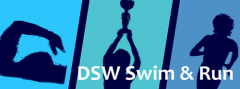 DSW Swim & Run -Veranstaltungs-Cover, allgemein