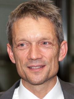 Uwe Fasshauer