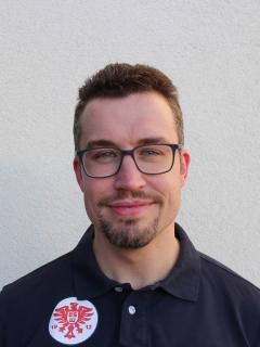 Steven Zimmermann