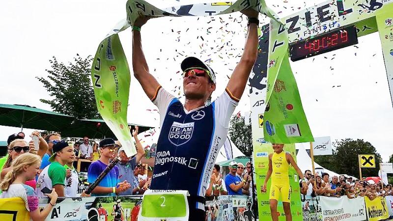 Horst-Reichel-Trumer-Triathlon