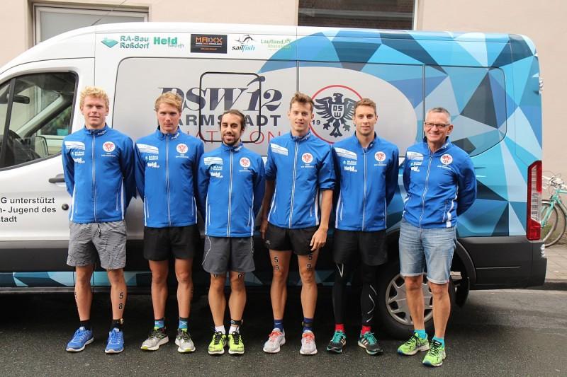 muenster-team