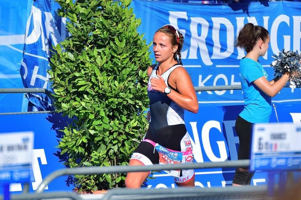 Hamburg Triathlon Sieg Für Jana Uderstadt Sailfish Altmeister Jan