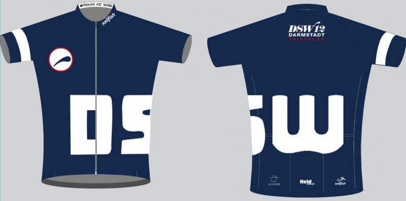 3d Koszulki  Proline 2015