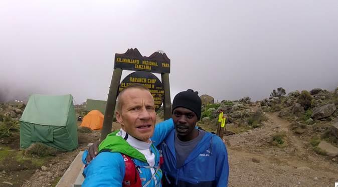 Kletterausrüstung Darmstadt : Kilimanjaro summit challenge triathlon team dsw darmstadt